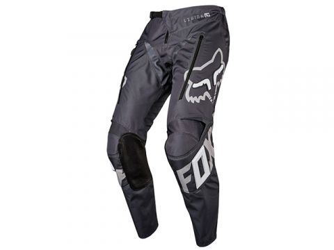 FOX區LT越野褲子顏色:木炭尺寸:34