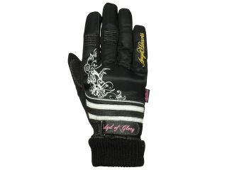 128590:2016-2017秋冬モデル AHG-6172 Nylon Gloves