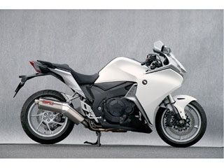 140510:VFR1200F SPEC-A SLIP-ON TYPE-SS DOWN