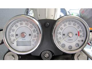 140675:EL METER PANEL for SPORTS BIKES N.S style