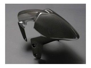 152803:CARBON FRONT FENDER for DUCATI MULTISTRADA