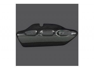 152805:CARBON EXHAUST HEAT PROTECTION for MULTISTRADA