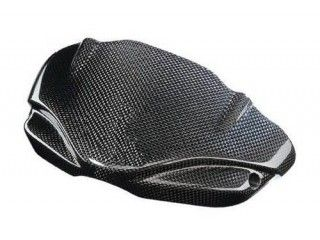 152826:CARBON INSTRUMENT COVER for MV AGUSTA BRUTALE