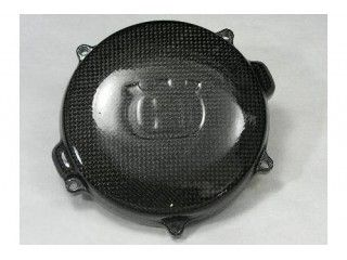 152968:CARBON CLUTCH COVER for Husqvarna