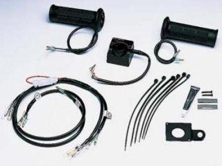 174180:Grip Heater Kit for FZS1000
