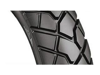 182396:TRAIL WING TW152 150/70R17 M/C 69H TL リア