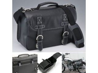 26911:Single Side Bag M(黒)