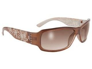 28530:Chix Darling 6892(Brown Frame/Amber lens)