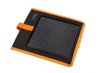 29111:Kickr I PORTABLE SOLAR CHARGER