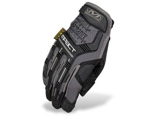 29368:Women's M-Pact Glove(グレー)