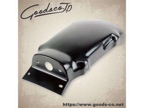 GOODS ショートフェンダーレスキット テールなし SR400/500(78-16)