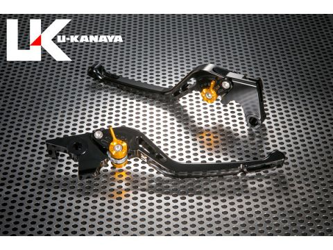 U形金谷GP型加工鋁坯桿(桿顏色:黑色)調節調節器顏色:鈦
