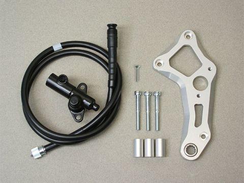 金屬齒輪廠鏈輪罩(CB-F / R系列ALL)※米齒輪,顏色電纜:銀