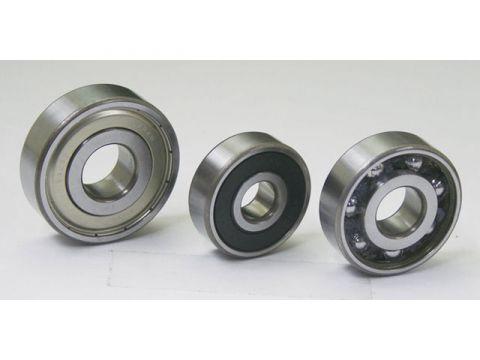 兩個橡膠密封CFPOSH車輪維修型的徑向球軸承6303UU