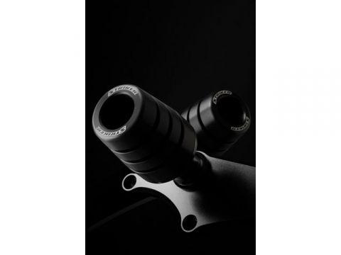 STRIKER後衛滑塊(全黑色)