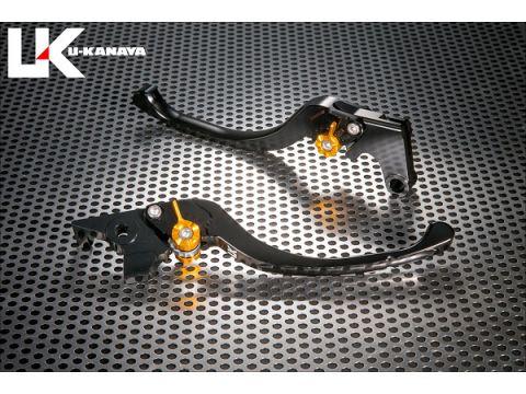 U形金谷巡迴型加工鋁坯桿(桿顏色:黑色)調節調節器顏色:鈦