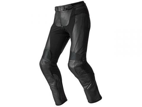 RS TAICHI RSY830示踪劑皮褲(黑色)BLACK:MW / 48