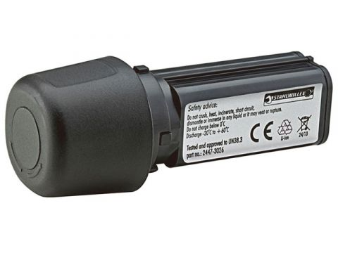 STAHLWILLE 7195-2 714 for a lithium-ion battery (54101195)