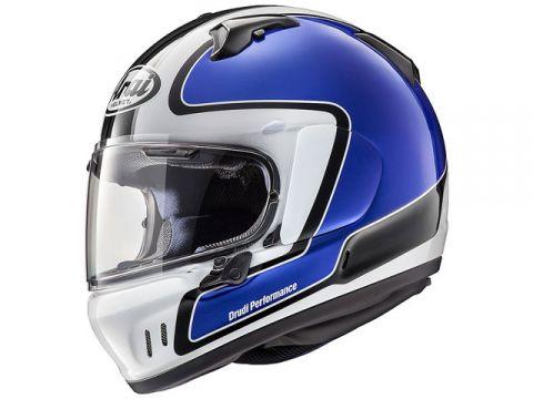 新井頭盔XD外形(X-迪輪廓)藍色尺碼:57-58cm
