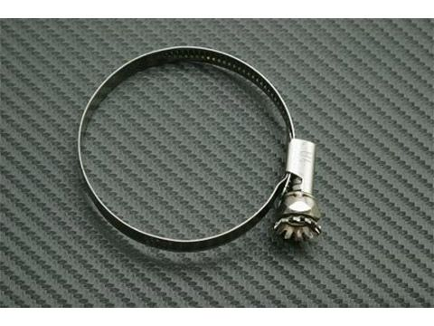 Adio neutralization band (stainless steel) Size: φ50-70 W = 9mm