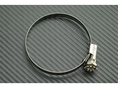 アディオ 除電バンド(ステンレス) サイズ:φ60-80 W=9mm