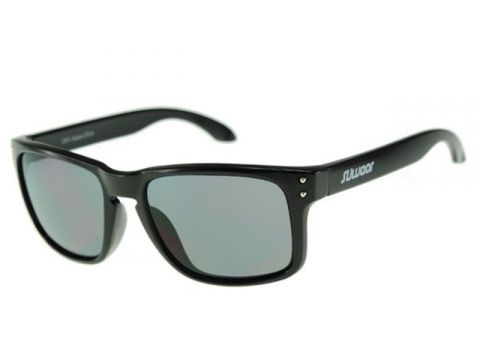SUOMY SU-031 MODEL (black / gray)