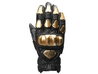 42766:BX-200 3Season Leather Gloves