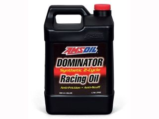 44633:DOMINATOR Synthetic 2-Stroke Oil(Gallon)