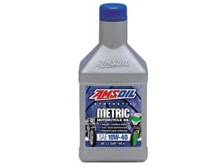 44635:Advanced Synthetic Motorcycle Oil(Quart)