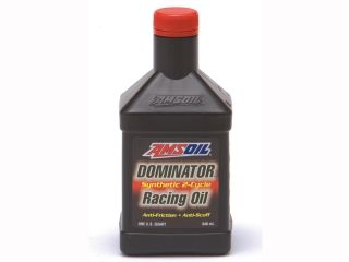 44636:DOMINATOR Synthetic 2-Stroke Oil(Quart)