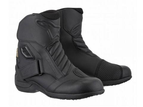 Alpinestars NEW LAND GORE-TEX(R)靴(黑色)尺寸:40