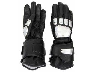 50413:SHINYA REPLICA No.3516 HAMMER GLOVE-GAUNTLET