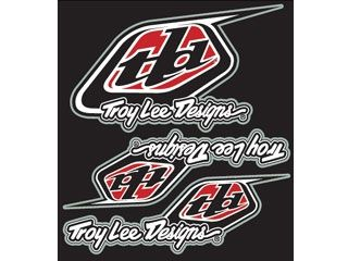 58075:TLD Factory Sticker Set