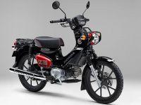 ホンダ CrossCub 110|クロスカブ110のバイク買取上限価格