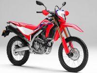 ホンダ CRF250Lのバイク買取上限価格
