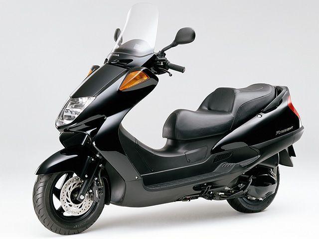 ホンダ フリーウェイ バイク購入ガイド ビッグスクーターならバイクブロス