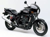 CB1000 SUPER FOUR T2|CB1000スーパーフォアT2(CB1000SF)