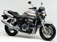 CB1000 SUPER FOUR|CB1000スーパーフォア(CB1000SF)