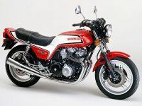 ホンダ CB750Fのバイク買取上限価格