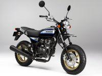 ホンダ エイプ100のバイク買取上限価格