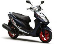ヤマハ CYGNUS X SR|シグナスX SRのバイク買取上限価格