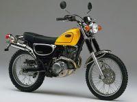 ヤマハ ブロンコのバイク買取上限価格