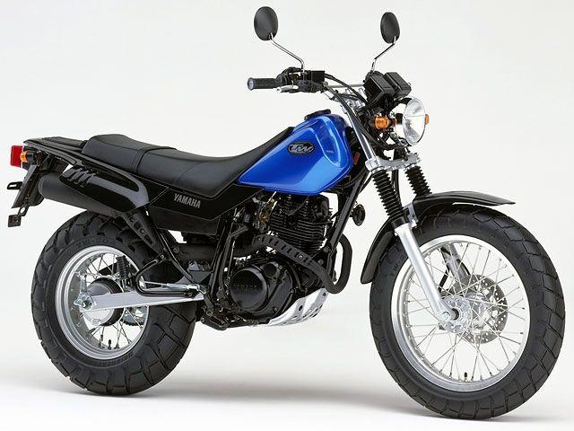 Yamaha Tw 200 >> ヤマハ TW200のカタログ-バイクのことならバイクブロス