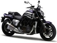 ヤマハ VMAXのバイク買取上限価格