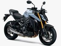 スズキ GSX-S1000のバイク買取上限価格