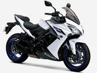 スズキ GSX-S1000Fのバイク買取上限価格