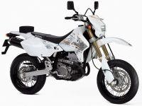 �X�Y�L DR-Z400SM�̃o�C�N���������i
