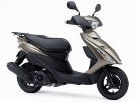 スズキ ADDRESS V125S Limited|アドレスV125Sリミテッドのバイク買取上限価格