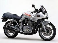 スズキ GSX400S KATANA|GSX400Sカタナのバイク買取上限価格