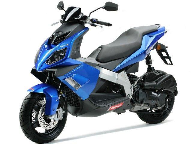 デルビ GP1 250のカタログ-バイク ...